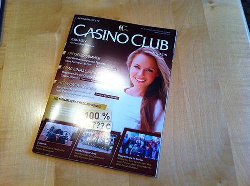 Casino Magazin